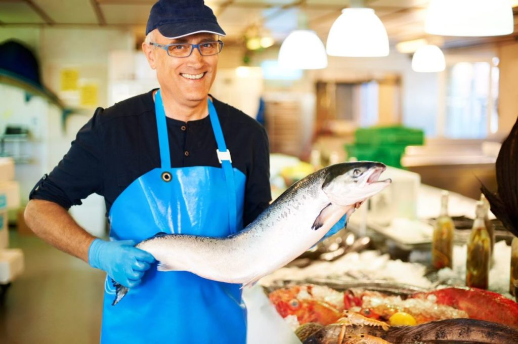 ethical and professional standards Sustainable sourcing and fishing